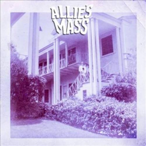 Allie's Mass - Allie's Mass (CD)