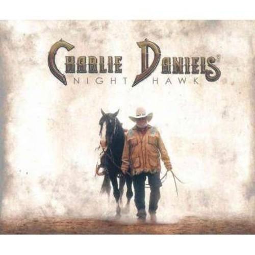 Charlie Daniels - Nighthawk [CD]