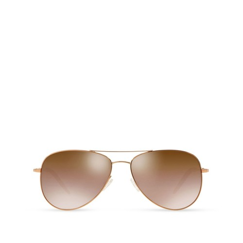 Kannon Mirrored Sunglasses, 59mm