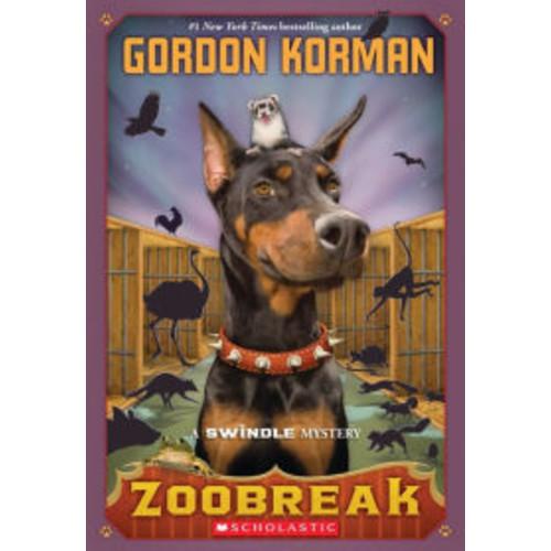Zoobreak (Swindle Series #2)