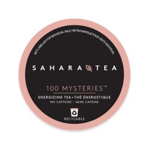 Keurig K-Cup 12-Count Sahara Tea 100 Mysteries Energizing Tea