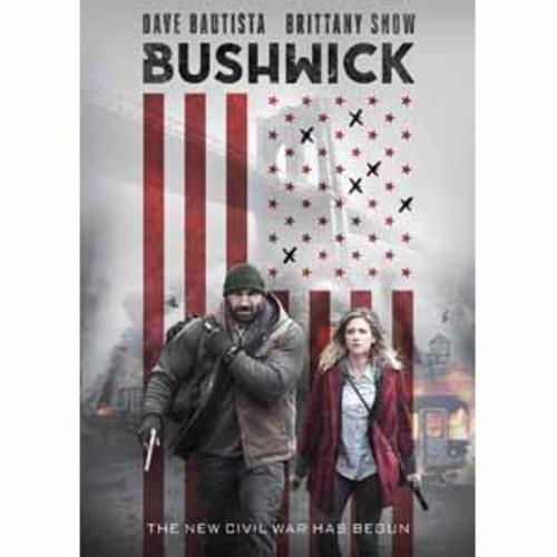 Image Entertainment Bushwick [DVD]