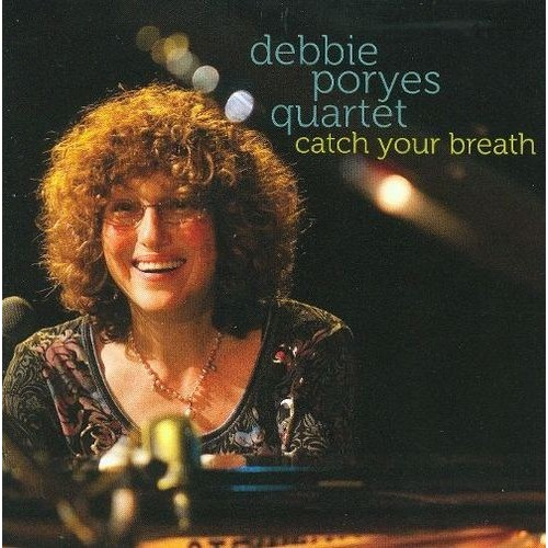 Catch Your Breath [CD]
