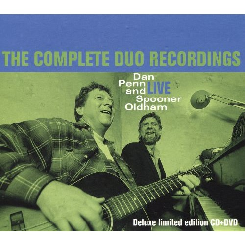 The Complete Duo Recordings [CD & DVD]