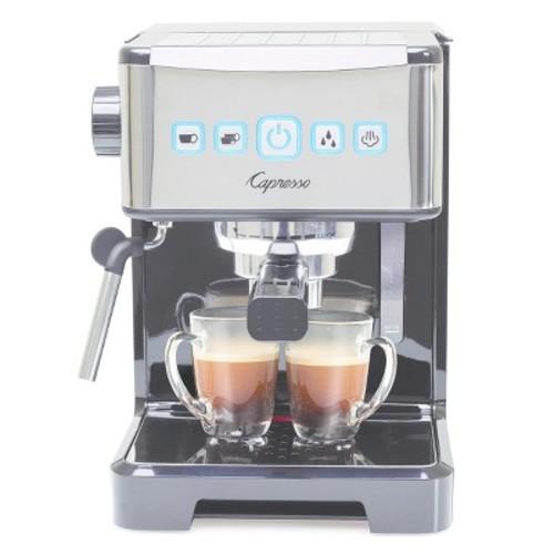 Capresso Ultima PRO Espresso & Cappuccino Machine