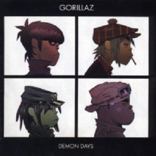 Gorillaz - Gorillaz (Parental Advisory)