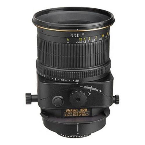 Nikon Micro-Nikkor PC-E 45mm f/2.8D ED Tilt-Shift Macro Lens