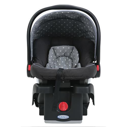 Graco SnugRide 30LX Infant Car Seat - Hatton