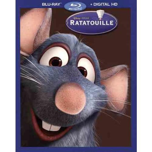 Ratatouille (Blu-ray Disc)