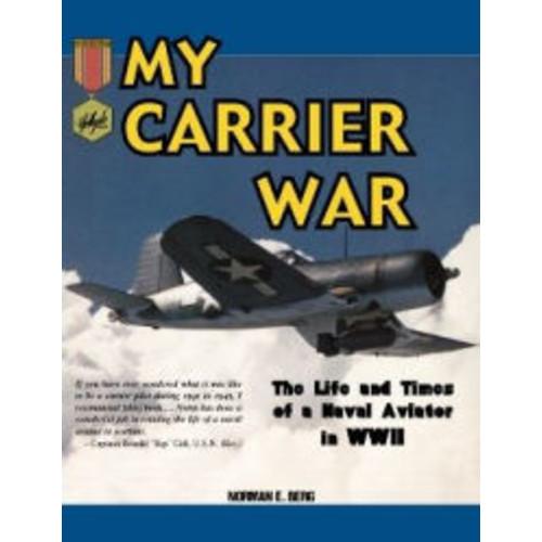 My Carrier War