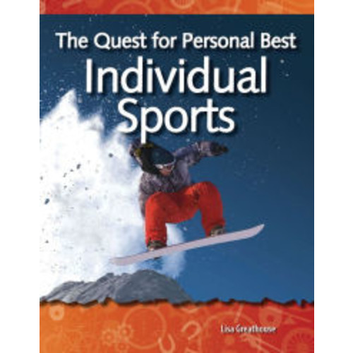 The Quest for Personal Best: Individual Sports