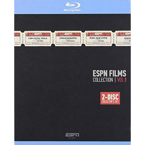 ESPN Films 30 for 30: 2011 Collection [Blu-Ray] (2 Disc Set  5 Films)
