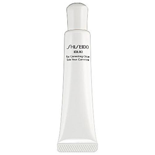 Shiseido Ibuki Eye Correcting Cream