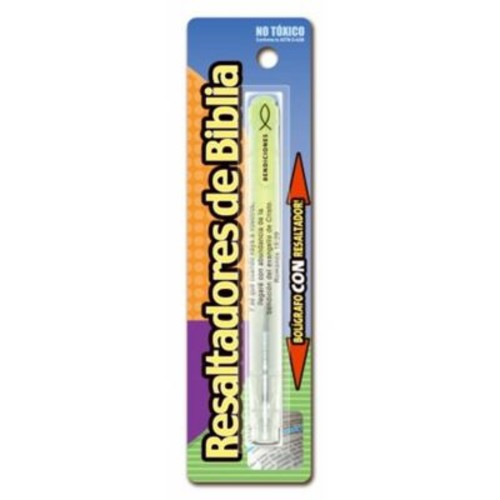 Divinity Boutique 90495 Span - Highlighter Ball Point Pen, Replenishment Pack - Yellow - Pack of 12 (ANCRD84409)