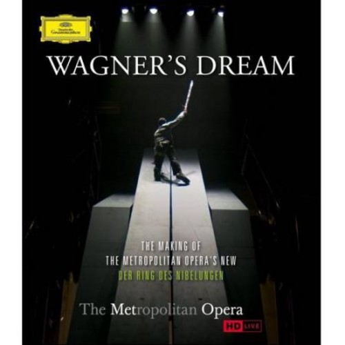 Wagner's Dream [Blu-ray] WSE 2/DHMA
