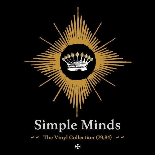 The Vinyl Collection 1979-1984 [LP] - VINYL