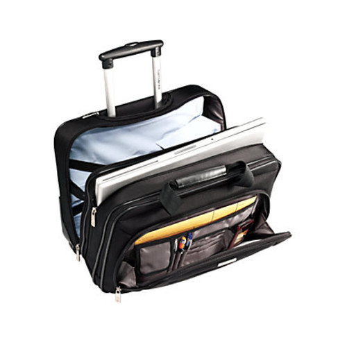 Samsonite Classic Wheeled Business Case With 15.6