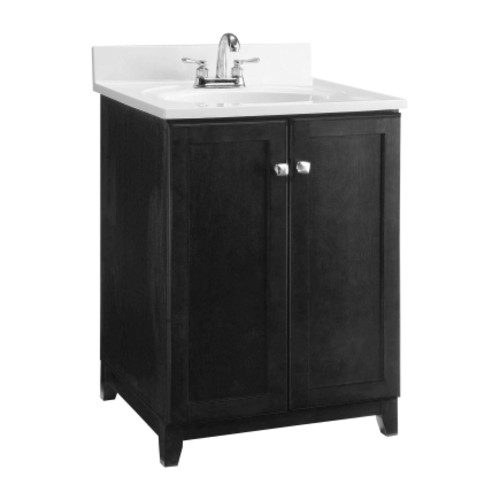 Design House 24in x 21in Vanity Cabinet (547257)