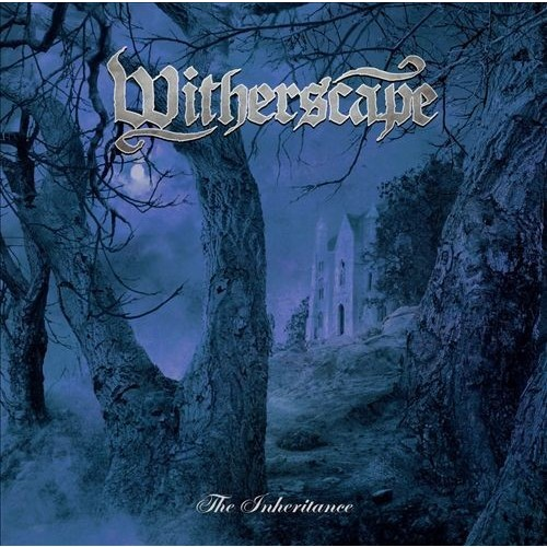 The Inheritance [CD]