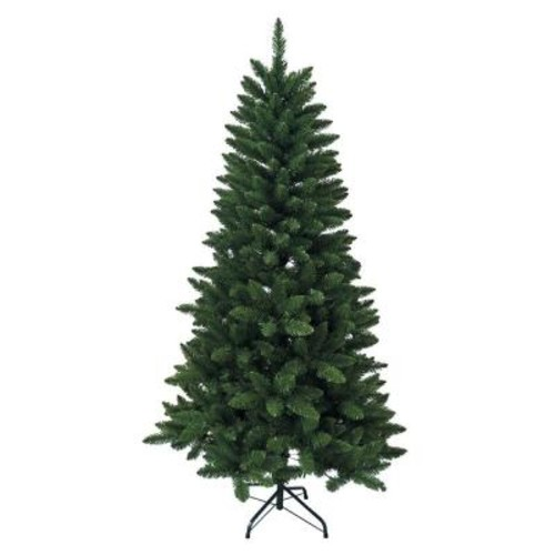 6 ft. Green Pine Artificial Christmas Tree