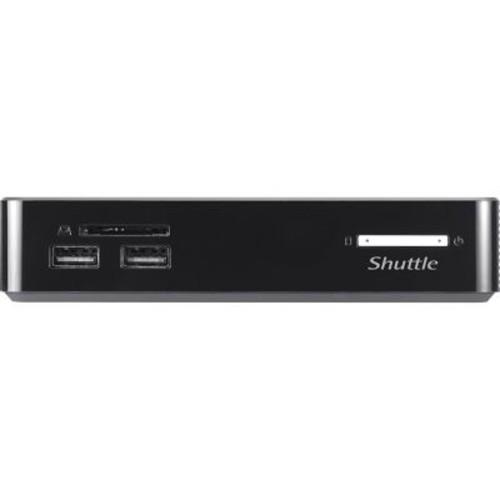 Shuttle XPC nano NS02A Digital Signage Appliance