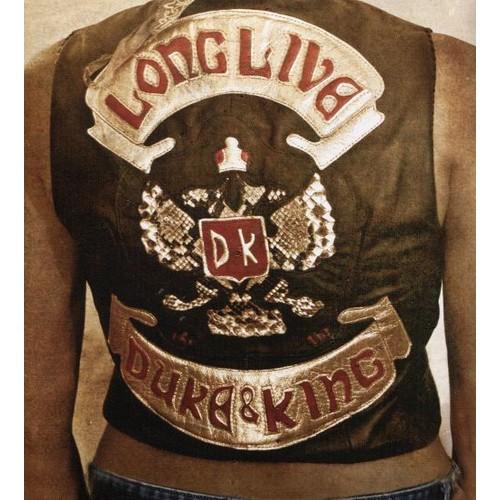 King Live (Live) CD