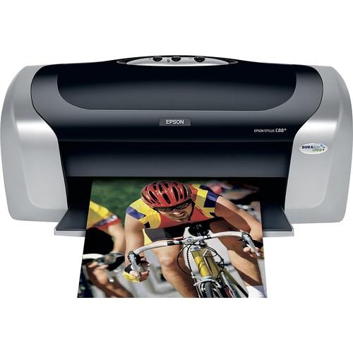 Epson Stylus C88 Inkjet Printer