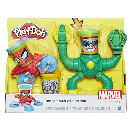Marvel Spider-Man vs. Doc Ock
