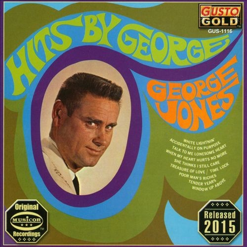 Hits by George [CD]