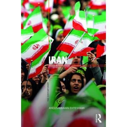 Iran: Stuck in Transition