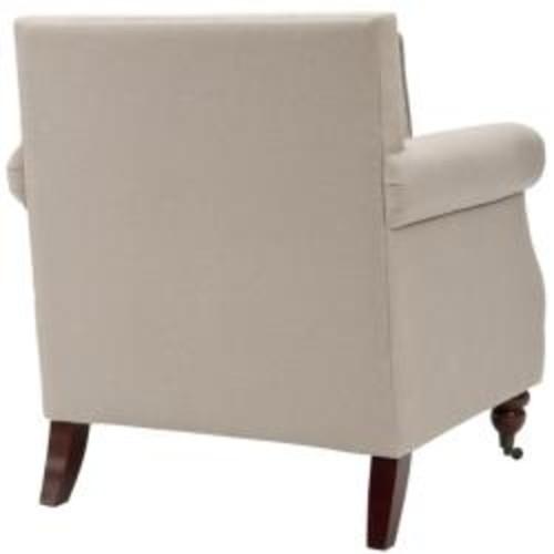 Safavieh Cambridge Club Chair