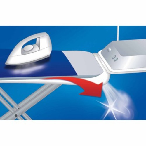 Leifheit Air Active L Steam Ironing System with Iron, Ironing Board and Integrated Steam [Ironing system]