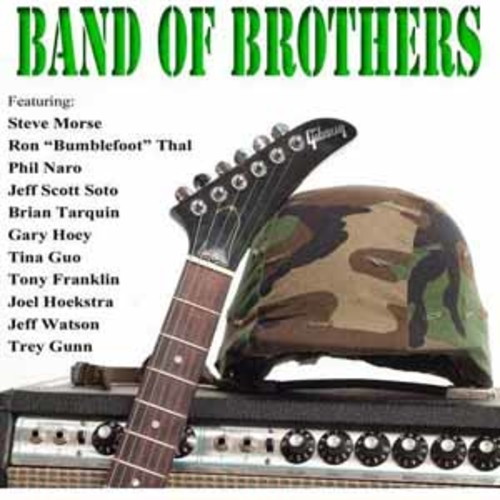 Band Of Brothers [Audio CD]