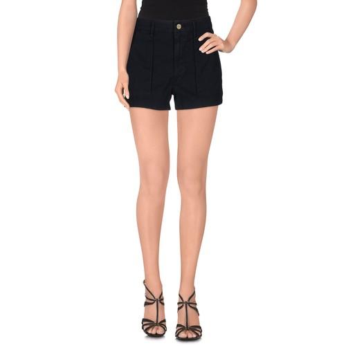 FRAME DENIM -Denim shorts