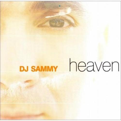 DJ Sammy - Heaven (CD)