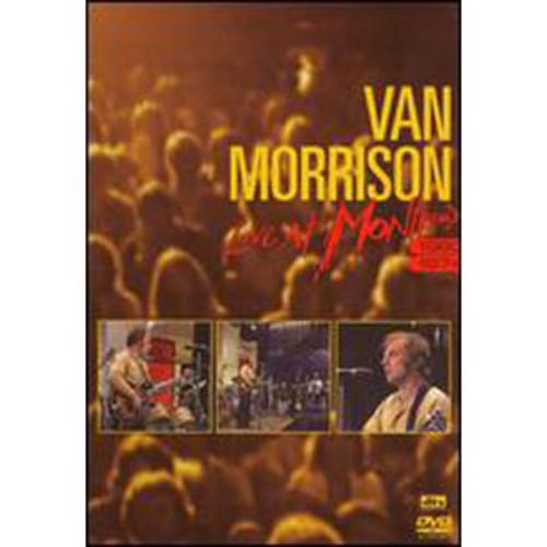 Van Morrison: Live at Montreux 1980/1974 DTS/2