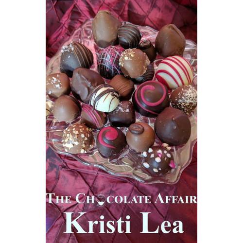 The Chocolate Affair (Affairs of the Heart, #3)