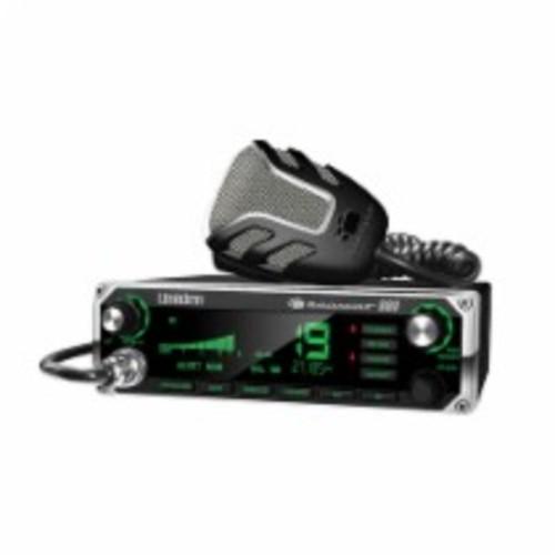 Uniden - Bearcat 880 40-Channel CB Radio - Black