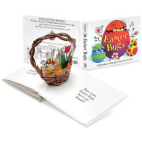 Easter Bugs (Board)