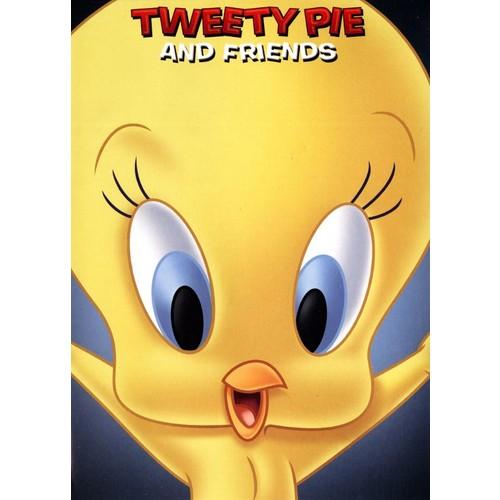 Tweety Pie and Friends [DVD]