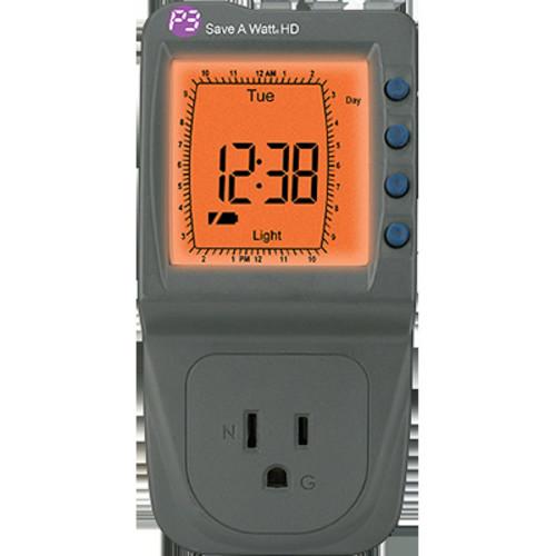 P3 International P4472 Save A Watt HD Energy Monitor/Timer