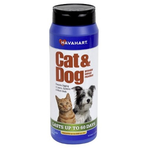 Havahart Cat & Dog 1 lb. Granular Animal Repellent