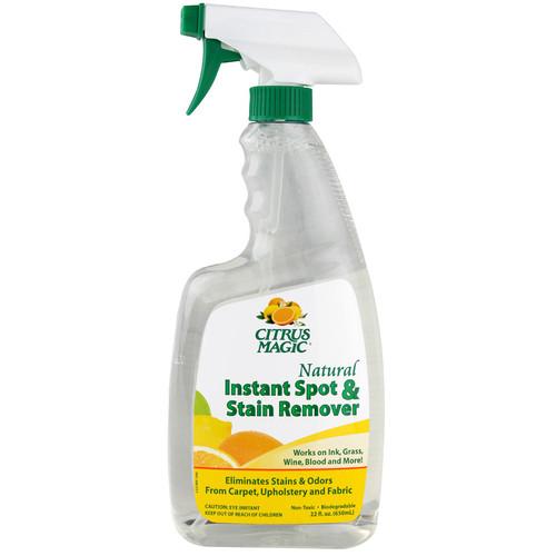 Citrus Magic Instant Spot and Stain Remover -- 22 fl oz