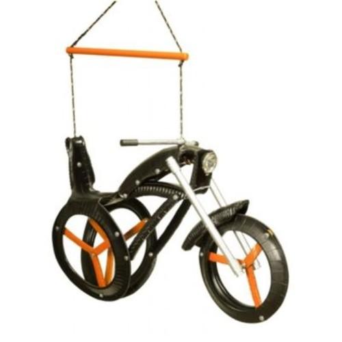 M&M Sales Enterprises, Inc. Chopper Ride N Tire Swing (Mmse008)