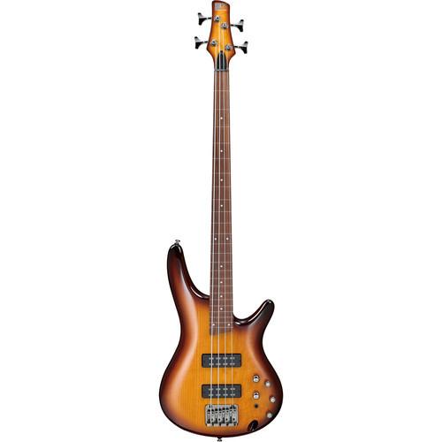 SR Standard Series - SR370EB - Electric Bass (Brown Burst)