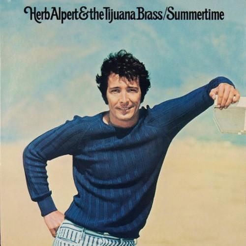 Herb & Tijuana Brass Alpert - Summertime