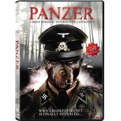 Sony Pictures Panzer