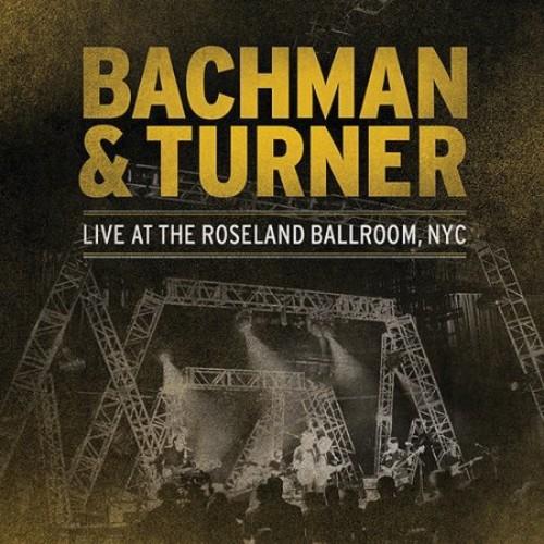 Live at the Roseland Ballroom, NYC [CD]