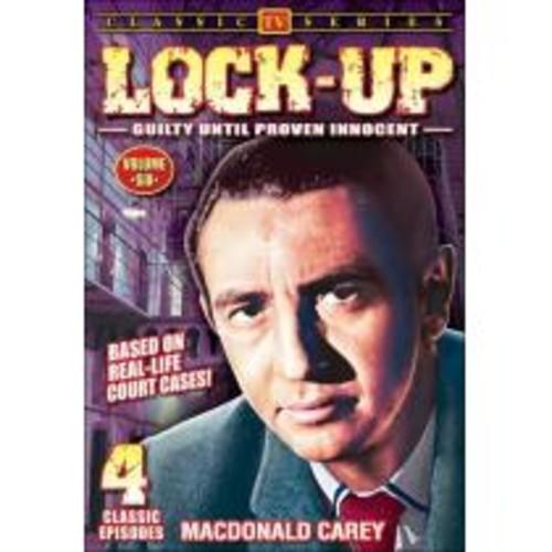 Lock-Up, Vol. 6 [DVD]