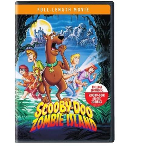 Scooby-Doo On Zombie Island (DVD + Bonus Disc)